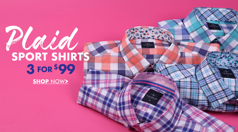 a53235bc7 Shop Clothing for Men  Shirts