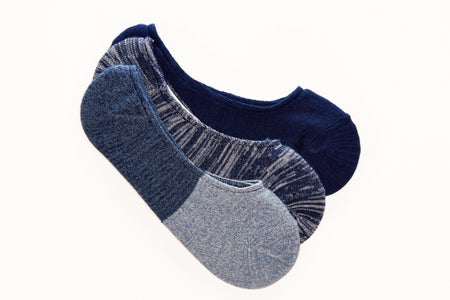 Broken Stripe Sock
