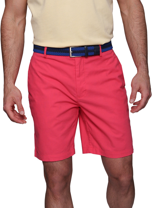 Chino Cotton 9 Inch Short